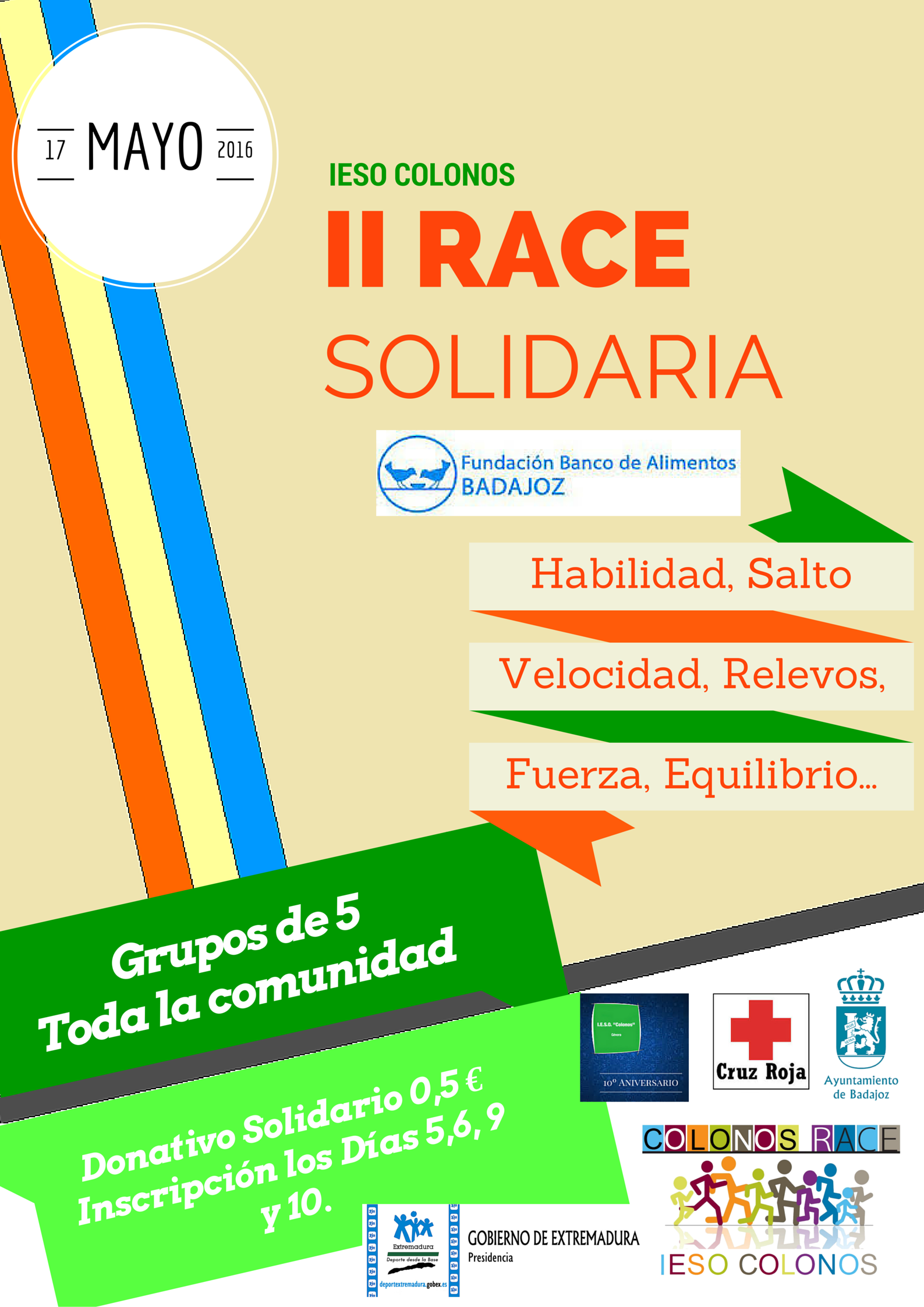 2ª CARTEL RACE